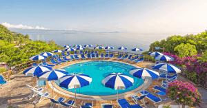 Piscina Aegina